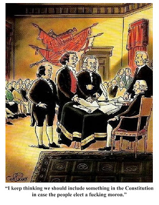 founding father s cartoons
