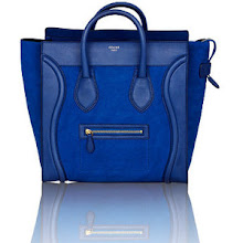 I Need This: Céline Luggage Tote