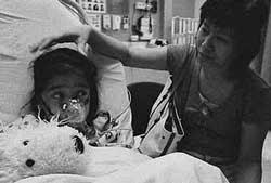 Serangan Penyakit Asma