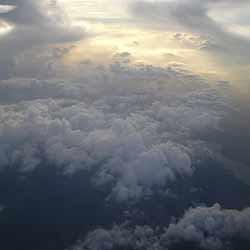 Atmosfer Bawah Bumi (Troposfer) Memanas