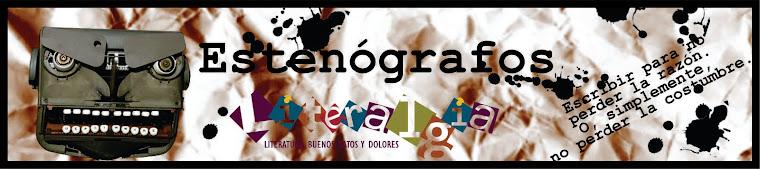 Estenógrafos
