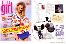 ELLE GIRL MAGAZINE