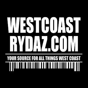 WESTCOASTRYDAZ