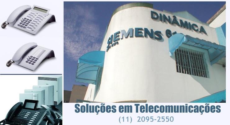 Dinamica Telecomunicações