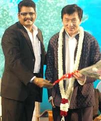 K.S Ravikumar
