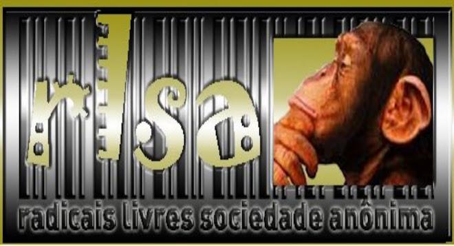 Radicais Livres S.A (São Sebastião)