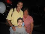 Grandma & Poppa