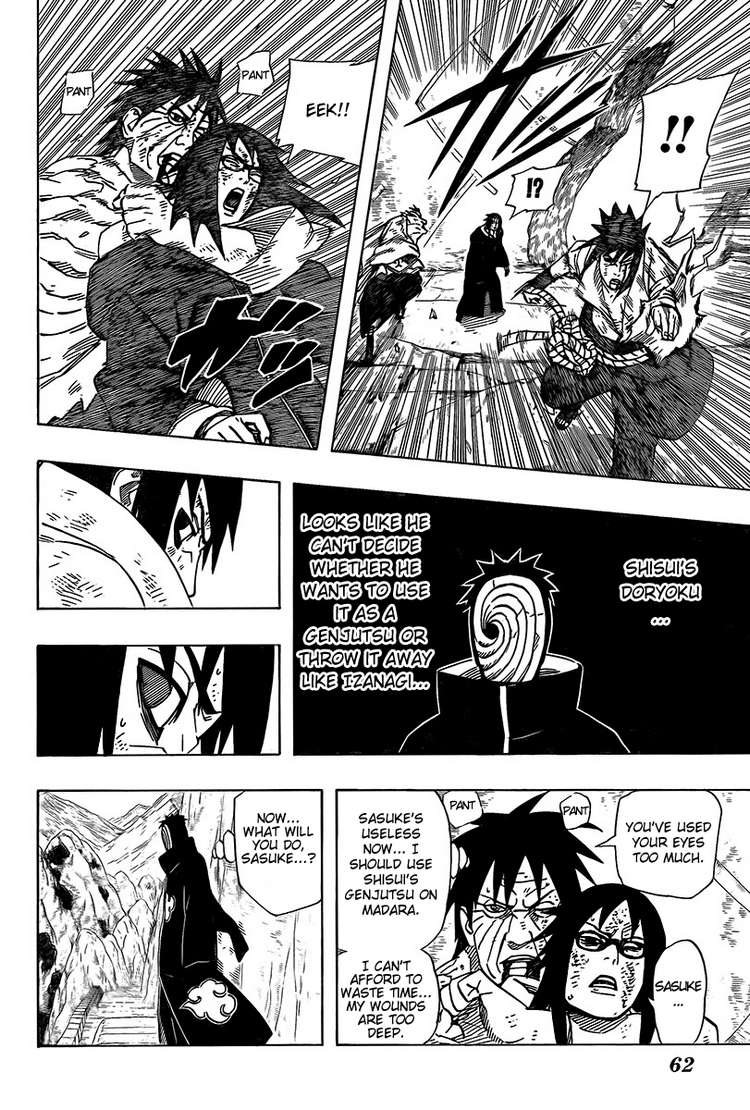 Read Naruto 480 Online | 12 - Press F5 to reload this image