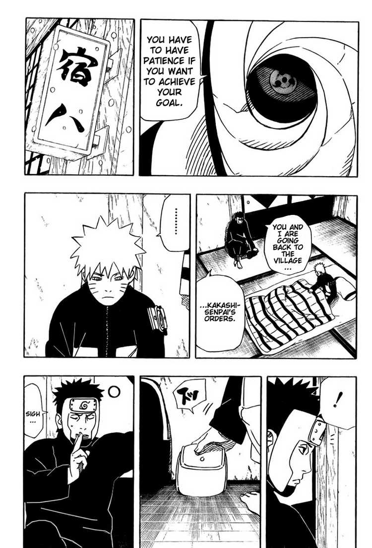 Read Naruto 482 Online | 02 - Press F5 to reload this image