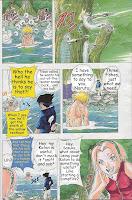 Naruto 485 RAW Spoilers and Predictions