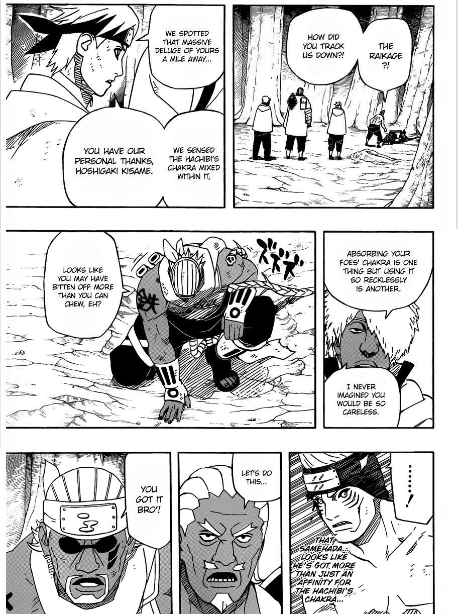 Read Naruto 473 Online | 05 - Press F5 to reload this image