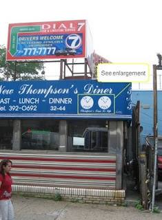 Thompson's Diner