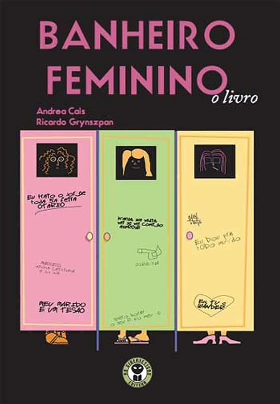 PAPIANDO Banheiro Feminino -> Banheiro Feminino Site