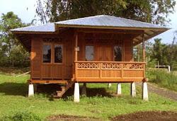 Rumah Ukuran Kecil