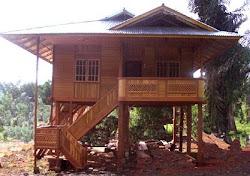 Rumah Ukuran Sedang