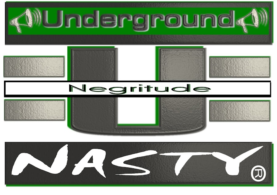 Undergound Nasty 4life