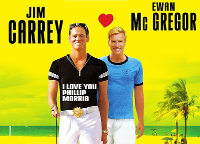 I Love You Phillip Morris La película