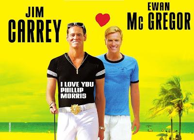 I Love You Phillip Morris Movie