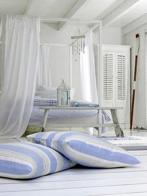Beach House Plans: Beach Cottage Decor, Revisited!