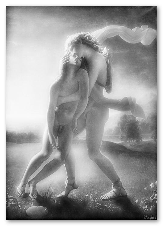 Ladyboys en actos sexuales extremos