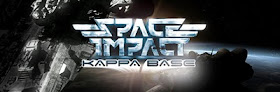 Space Impact Kappa Base