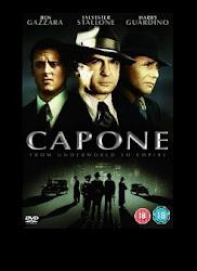 Baixar Filme Capone, o Gângster (Dual Audio)