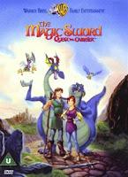 A Espada Magica A Lenda de Camelot Assistir filme