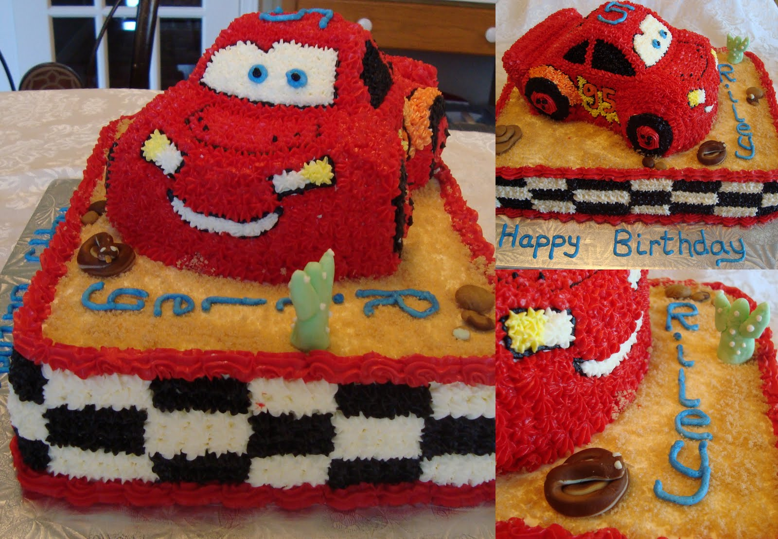 Most Unique Birthday Cake