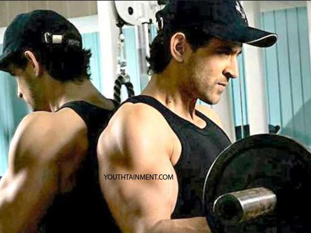 Hrithik-Roshan-gym-workout-plan-routine-images-videos-photos-kissing ...