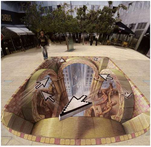Street Illusions 8