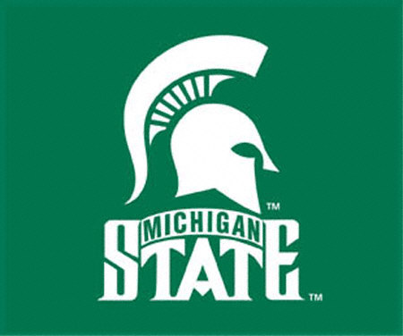 Michigan State pool 