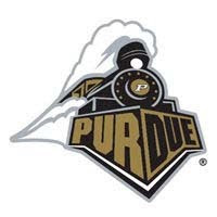 Purdue University pool table accessories.