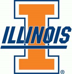 University of Illinois pool   table accessories