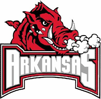 University of Arkansas pool table accessories