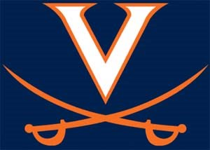 University of Virginia pool table accessories