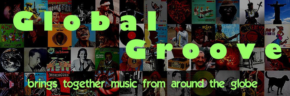 Global Groove