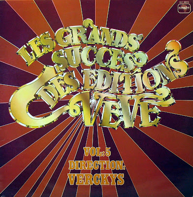 Les Grands Succes des Editions VГ©vГ©, Vol. 5 -Various Artists, Sonafric 1978