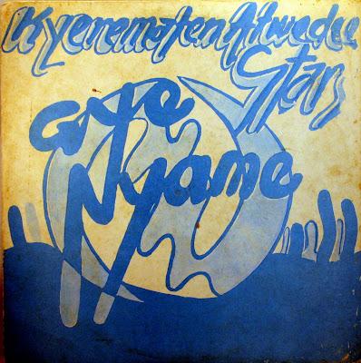 Kyeremateng Atwede Stars - Gye Nyame,Ambassador