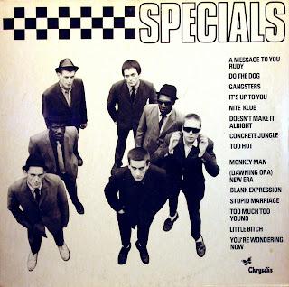 SpecialsChrysalis 1979