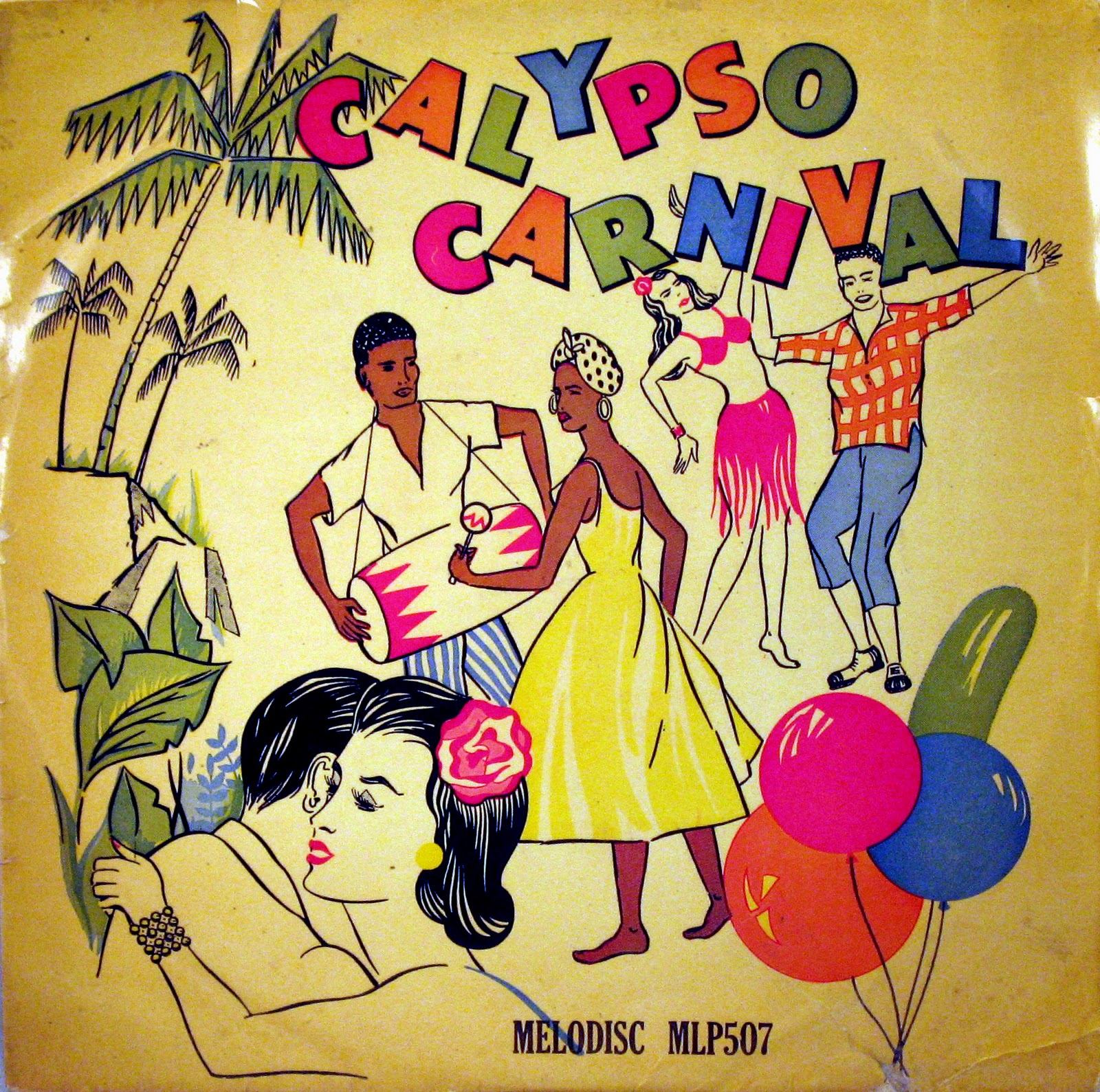 calypso music Find calypso from a vast selection of music get great deals on ebay.