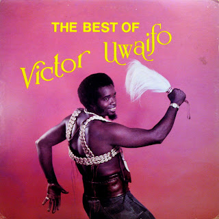 the Best of Victor Uwaifo,Makossa 1981