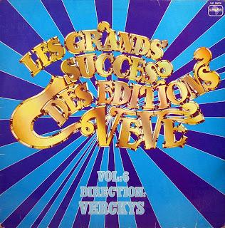 Orchestre ZaГЇko - Les GrandsSucces des Editions VГ©vГ© vol.6,Sonafric SAF 50076, 1978