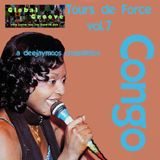 Congo, Tours de Force vol.7 - Various Artists