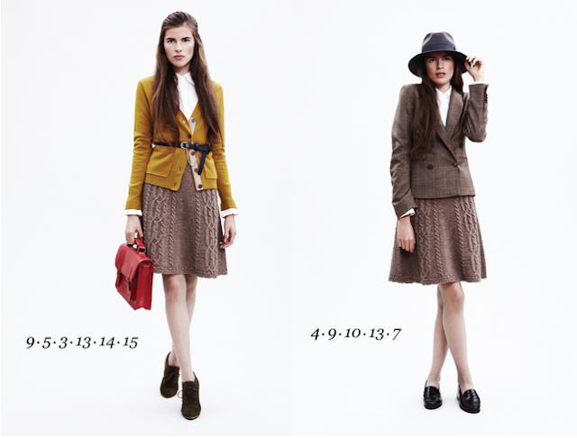 Teal Town Fashion Help Annie Hall Style