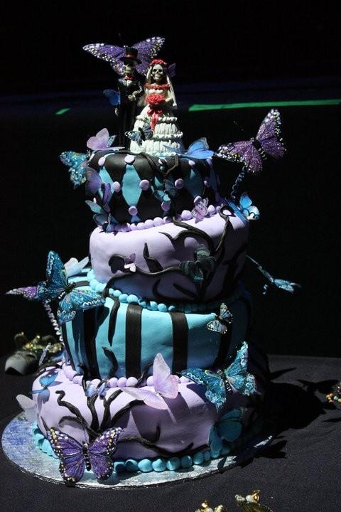 Generous Beautiful Wedding Cakes Tall Wedding Cakes Near Me Rectangular Lesbian Wedding Cake Toppers Wedding Cakes Milwaukee Young Wedding Cakes Austin Tx BlackWhite Almond Wedding Cake Recipe Sugar Robot: Halloween Wedding Cake