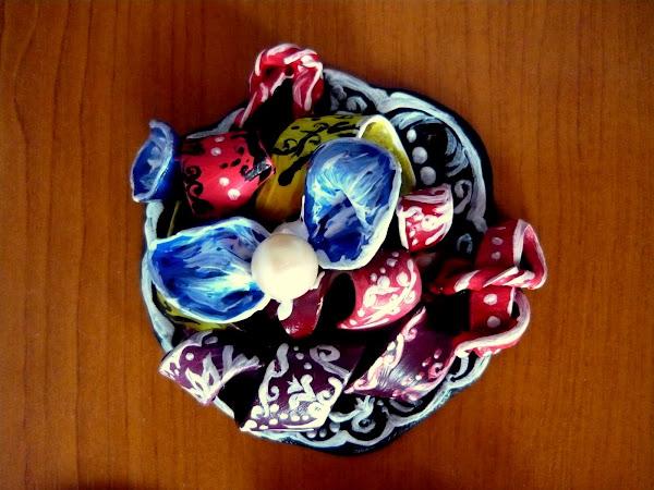 pandant ceramic pictat manual  40