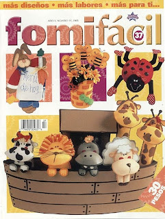 Descargas de revistas de fomi Fomi+facil+37
