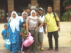 HoliDay  IN TAMBUN 2008