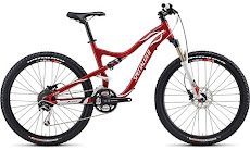 2011 Specialized Myka FSR