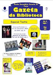 Gazeta da Biblioteca: Março de 2010